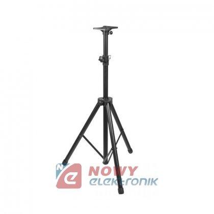 Statyw głośnikowy do 50kg uchwyt kolumny stojak