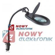 Lampa z lupą MA-1225CF Proskit lampa LED z lupą 5D przykręcana