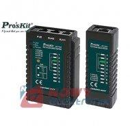 Tester sieci LAN+PoE MT-7064 Proskit