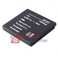 Akumulator do aparatu DMW-BCK7E 3.7V Li-ION 650mAh   NCA-YN101F