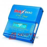 Ładowarka IMAX B6AC -1S-6S Li-po Zasilanie 230V AC