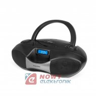 Radio z CD,BT,USB KM3903 K&M  Kruger&Matz   BOOMBOX