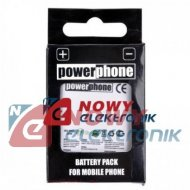 Akumulator do Iphone Apple 3G/ 3GS Li-Pol 1050mAh  bateria