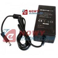 Zasilacz ZI 12V/5A 60W   2.1/5.5 ESPE  impulsowy