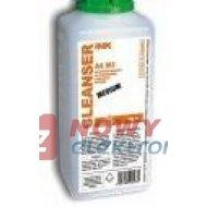 Płyn Cleanser INK 1l. średni czyszczenia kartridży drukarek