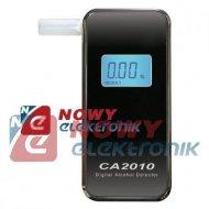Alkomat CA2010 pro+ kalibracja gratis