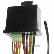Włącznik automat.świateł KAWA Z LED sterownik moduł PROXIMA uniwersalny