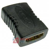 Przejście HDMI gn./HDMIgn. łącznik/adapter NEPOWER