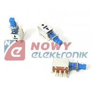 Isostat KFC PS2103B chwilowy ONF-(ON) 2 tory
