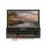Radio samoch.VORDON AC-5201G   (*) Boston, Bluetooth, GPS, USB/SD/AUX