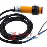Czujnik odbiciowy E3F-DS30P1 PNP/NO refleksyjny 10-30cm M18