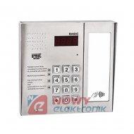 Panel 1062/101D-RF      MATIBUS- BASIC/ Z modułem inf. Czytnikiem RFID