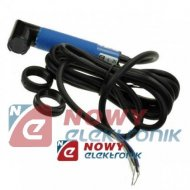 Czujnik odbiciowy G-18-03-A10 PC PNP NO/NC 0,1m (refleksyjny)