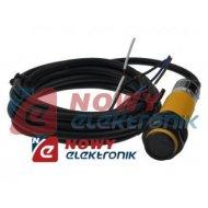 Czujnik odbiciowy G-18-D10-NH NPN/NO/NC refleksyjny 0,1m z przew
