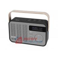 Radio FM DAB+ BLOW RD1 BT       Digital cyfrowe