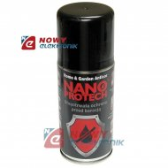 Spray Anticor NANOPROTECH do matalu blachy ochrona antykorozyjna