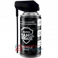 Spray Bicycle 150ml do rowerów NANOPROTECH smar antykorozyjny rower