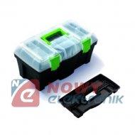 Skrzynka GREENBOX N18Gorganizer narzędziowa