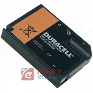 Bateria 4LR61 DURACELL 7K67 J