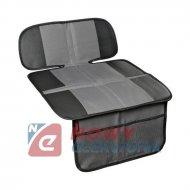 Organizer samochodowy fotela podkładka ochronna pod fotelik