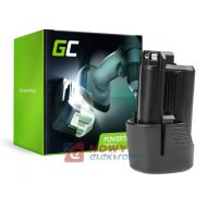 Akumulator Bosch 10.8V 2000mAh GREEN CELL
