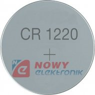 Bateria CR1220 Batimex 3V