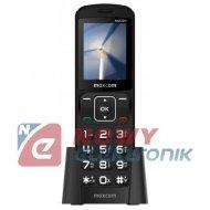 Telefon GSM MAXCOM MM32D SIM    biurkowy stacjonarny na karte SIM