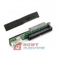 Adapter HDD SATA-IDE ATA Przejście