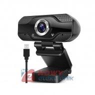 Kamera PC X43 USB 1080p INTERNETOWA USB