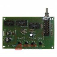 J-099 Sterownik oświetlenia cho,