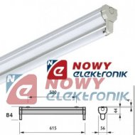 Oprawa świetlówkowa TMS022 118