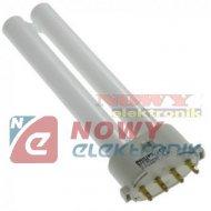 Świetlówka PL-S 7W/840/4 KOMPAKT P