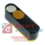 Lupa 5x mini z podświetleniem
