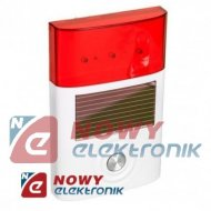 Sygnalizator zewnętrzny 3005SZ ORNO do alarmu GSM