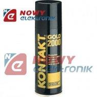 Spray Kontakt GOLD 200ML