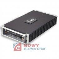 Wzmacniacz samoch.KICX AD1.400 1-kanałowy 4Ω 400W klasa D Professional