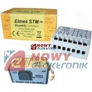 Radiolinia STM-2K zasil. 230VAC ELMES 2-kanałowy sterownik  -- 98169