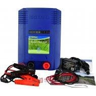 Elektryzator - CORRAL NA 100 DUO 230V/12V 1,1J Pastuch elektryczny