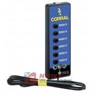 Tester - napięcia do pastuch elektryczny elektryzator 6kV CORRAL