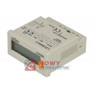 Licznik impulsów LXC900ACCE 0-999999999 select