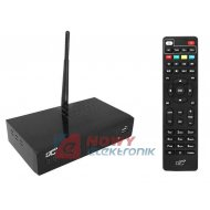 Tuner TV naz. LTC HDT203 DVB-T2 DVB-T2 ,USB,HDMI +pilot