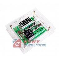 Obudowa akrylowa do termostatu (do k.93059)