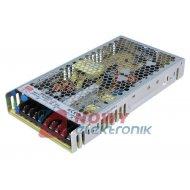 Zasilacz imp. 5V 40A RSP-200-5 200W Przemysłowy MEAN WELL