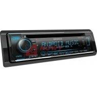 Radio samoch.KENWOOD KDC-172Y CD/USB/PILOT MULTICOLOR podświetlenie