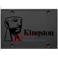 """Dysk SSD SATA3 2.5"""" 120GB  A400"""