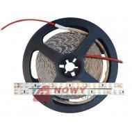 Taśma LED SMD2835 WW 60/1m ciepły biały 12V