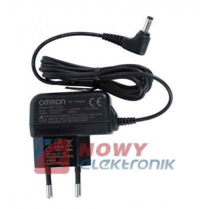 Zasilacz ZI 6V 700mA     1,7/4,0 OMRON HHP-CM01 do ciśnieniomierzy