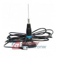 CB antena DELTA-812 na mag. z podstawą ZG-901 9,5cm