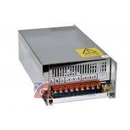 Zasilacz imp. 12V 600W 50A CCTV Przemysłowy