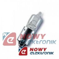 Żarówka BA9S 12V 5W H5W Halogen CarLamp Premium 72801 asymetr